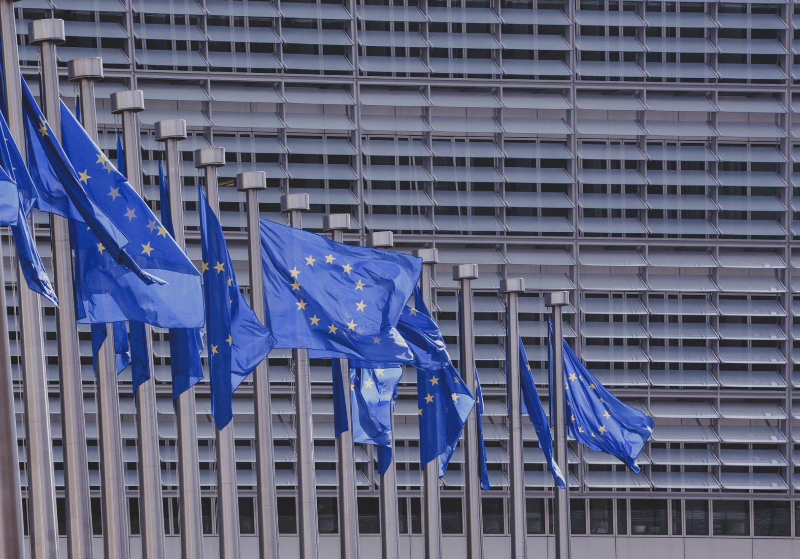 Europaflaggen TheMan Das Männermagazin