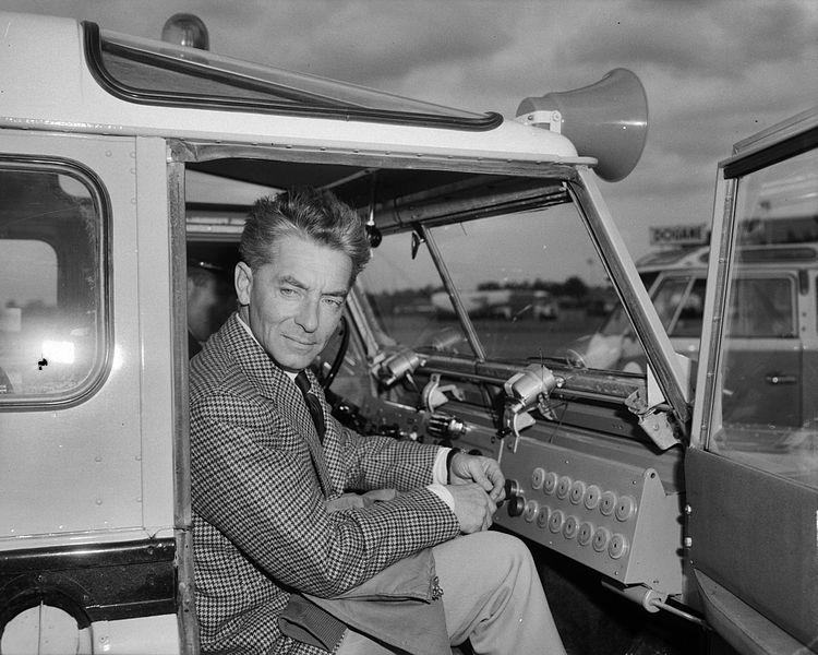 Herbert von Karajan 1963