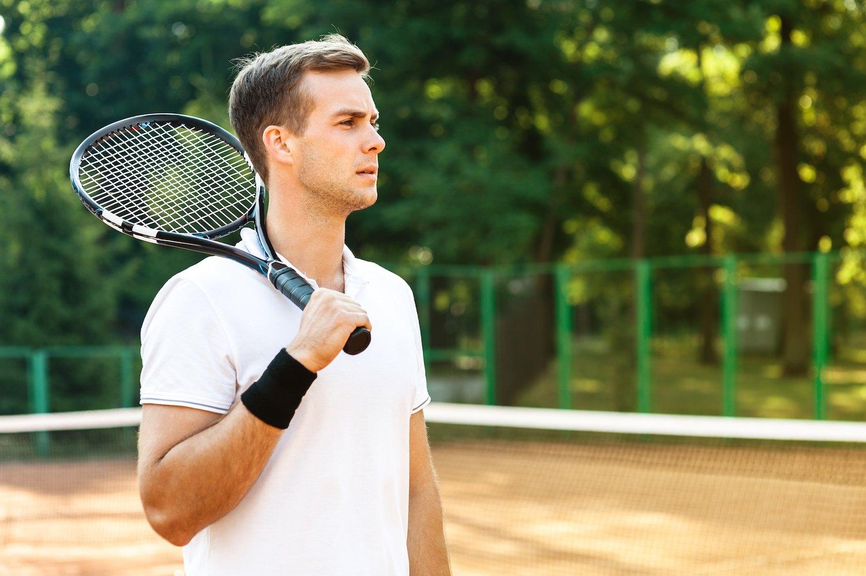 Tennismode