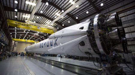 SpaceX BFR – The Future is now