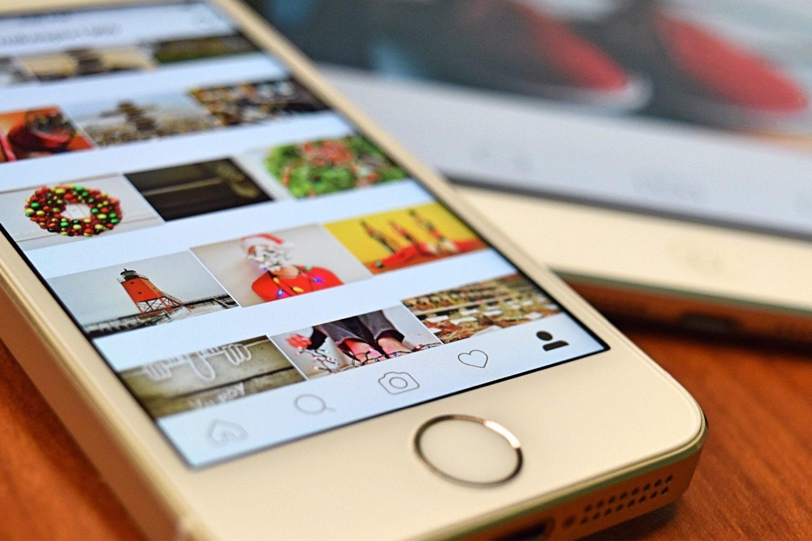 Instagram &Co
